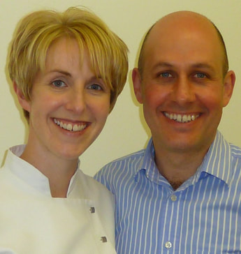 Chris and Judith Townshend dentists in Mold Flintshire welco9me you to 91 Dental Care in Mold Flintshire